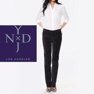 NYDJ Jeans Marylin Straight - Size 8
